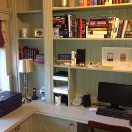 Bookcases, Bookcases
