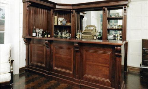 Hand Made Bars