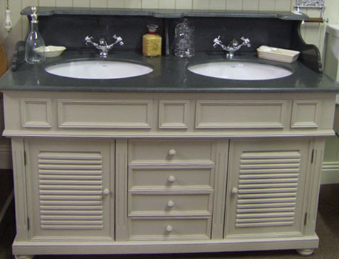 , Bathroom Washstands