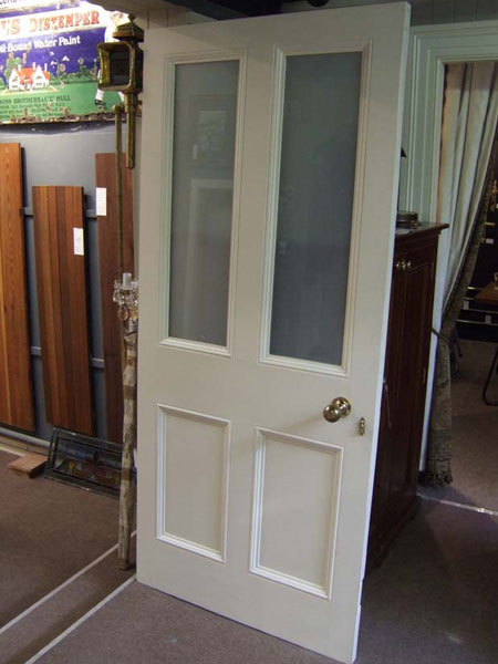 Bespoke Hall Door