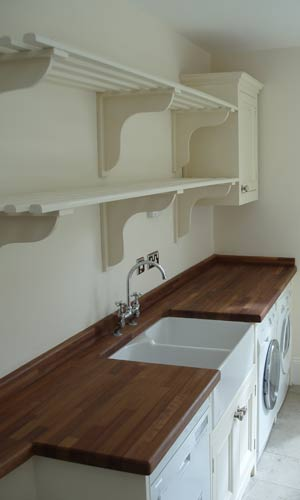 Utility Room Kitchen