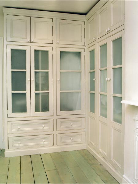 Bespoke Bedroom Wardrobe