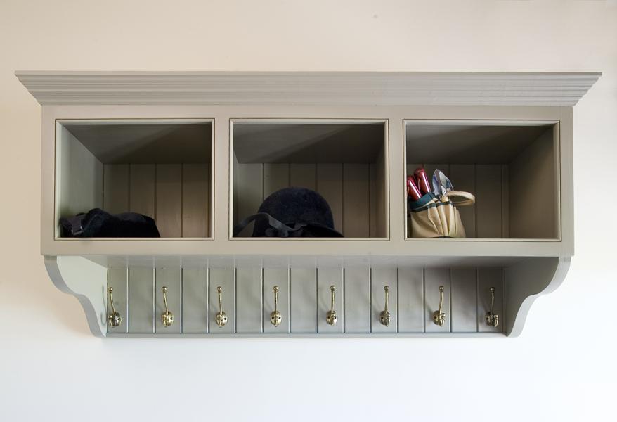 Bespoke Urility Room