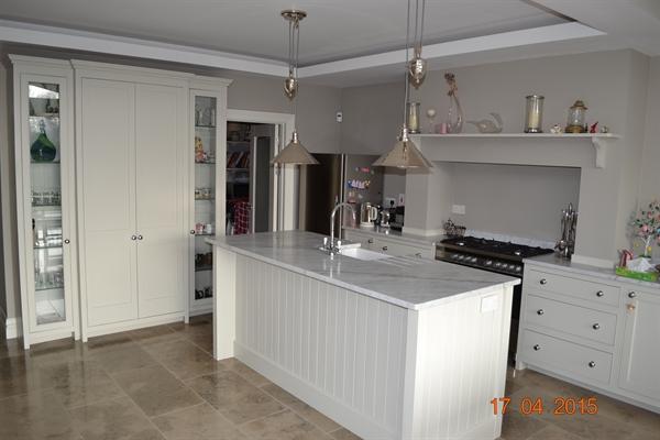 Shaker Kitchens, Shaker Kitchens