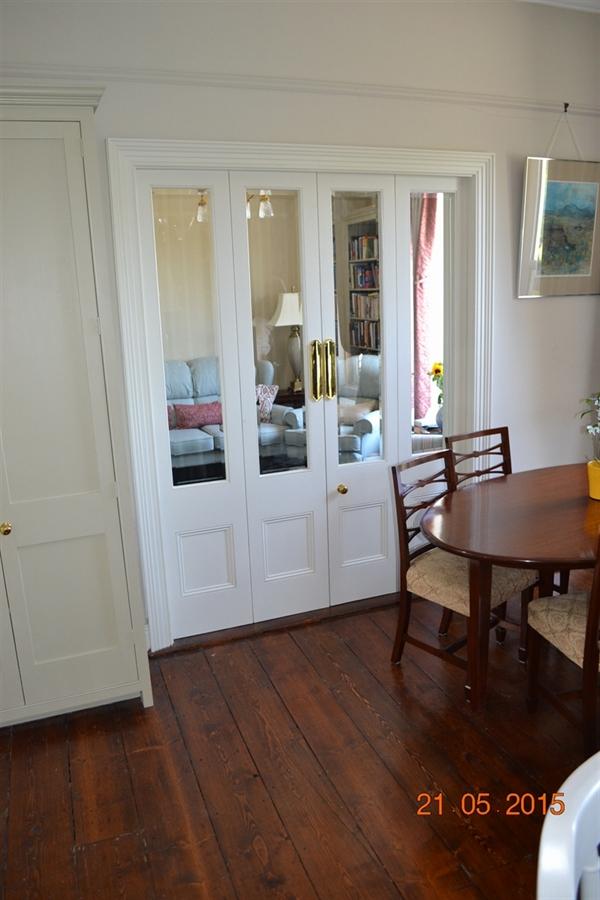 New And Reclaimed Oak Flooring