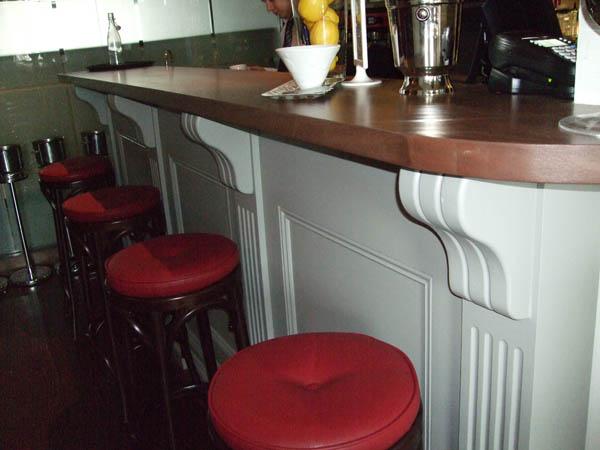 Bar in Dundalk.