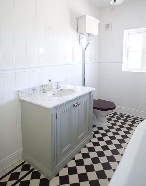, Toilets