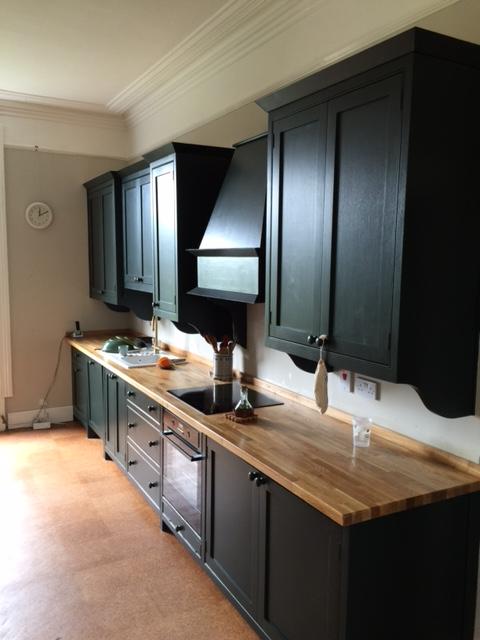 Kitchen in Donnybrook.