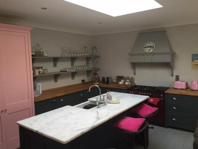 Kitchen in Bray