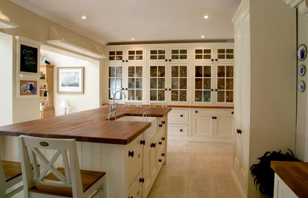 New England Kitchen