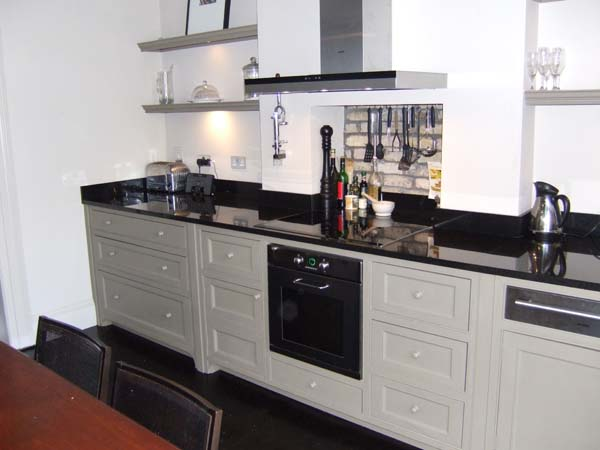 Freestanding Kitchens, Free Standing