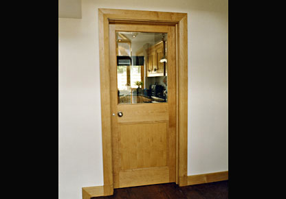 Bespoke Internal Door