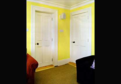 Bespoke Internal Door