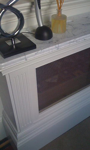 Radiator Covers, Radiator Covers