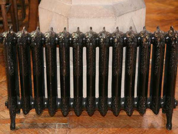 Cast Iron Radiators, Cast Iron Radiators