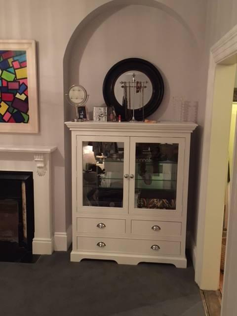 Bookcases, Alcove Cabinets