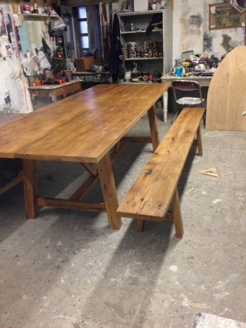 Tables, Tables