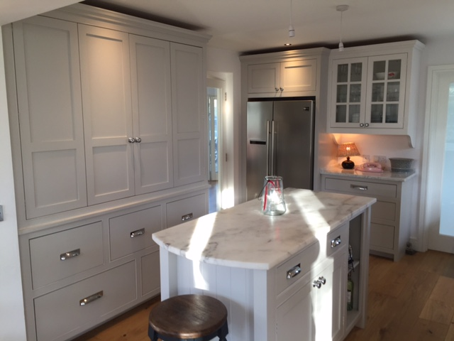 New England Kitchens, New England Style