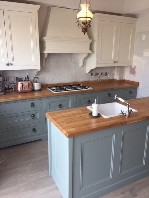 Kitchens, Recent Projects