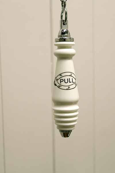 Chain Pull