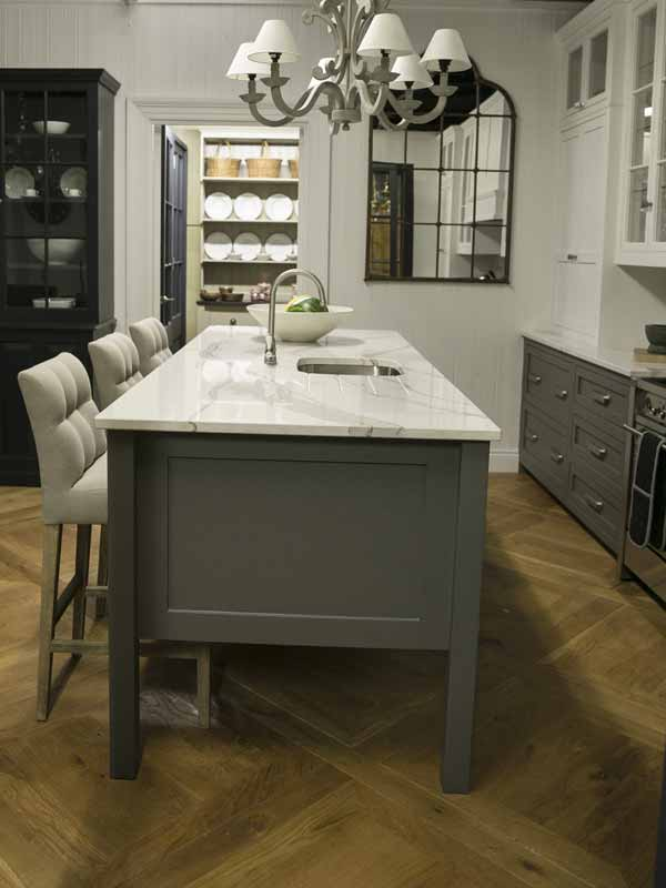 Kitchen Furniture Company: The Victorian Kitchen Company