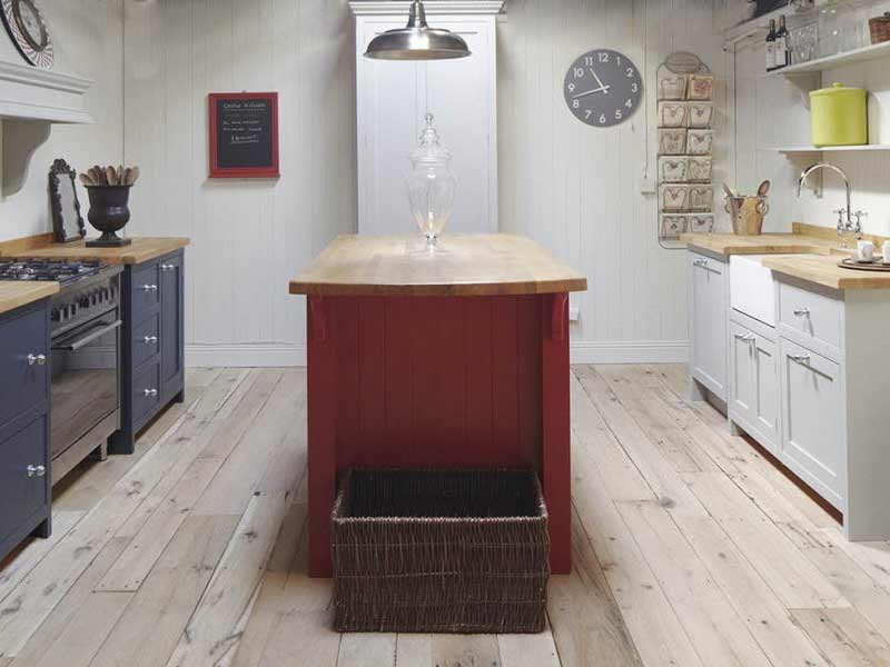 Kitchen Ideas Ireland
