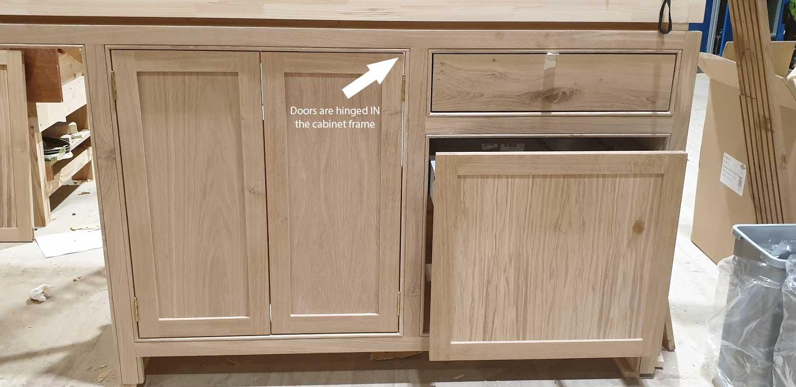 Kitchen Ideas Ireland, Blog