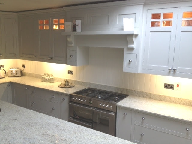 Kitchen, Contact Us