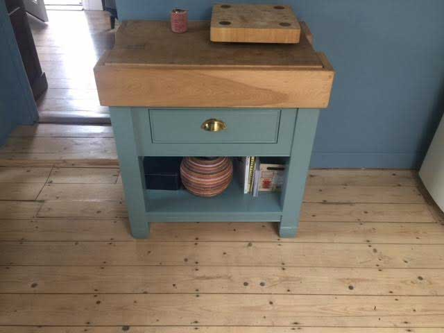 Handmade Kitchen - Booterstown