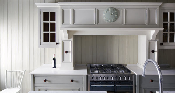 New England Kitchens, Victorian Kitchens