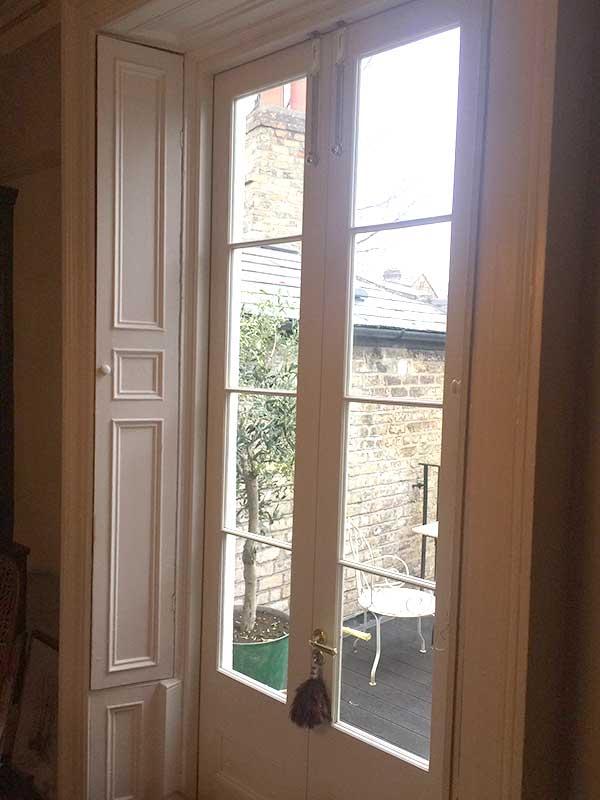 Bespoke French Doors Made To Measure Doors