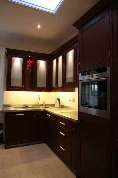 Natural Wood Kitchens, Natural Wood Kitchens