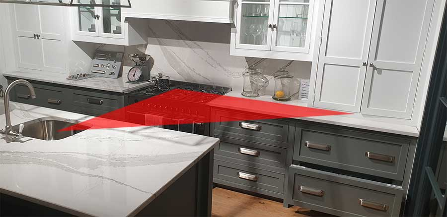 Solid wood kitchens, Kitchen Ergonomics