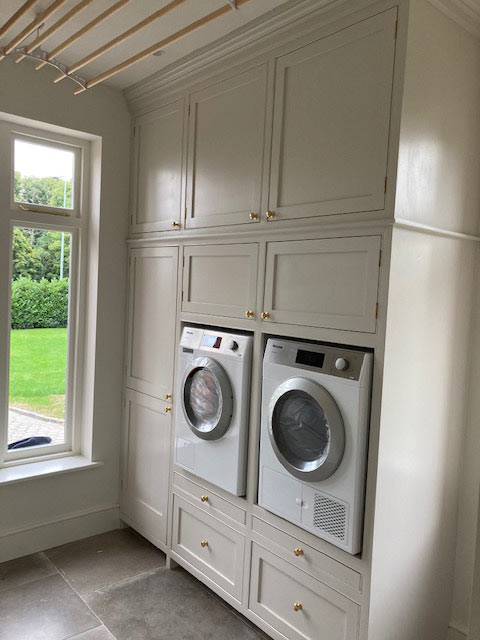 Utility Rooms, Utility Rooms