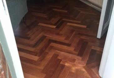 Flooring Rathmines