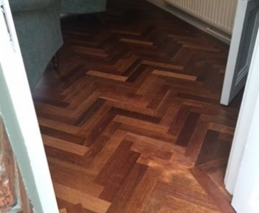 Flooring Rathmines